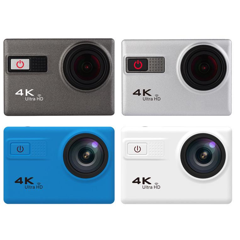 4K Waterproof Sport Camera and Underwater Camera